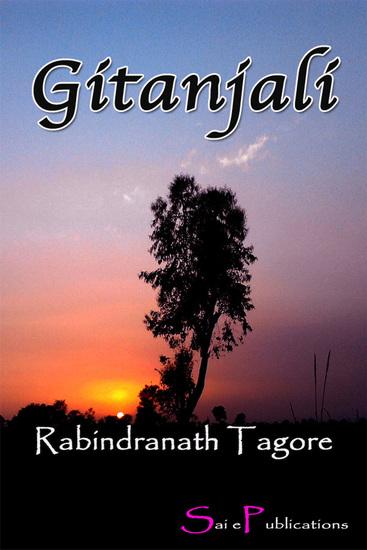 Gitanjali - cover