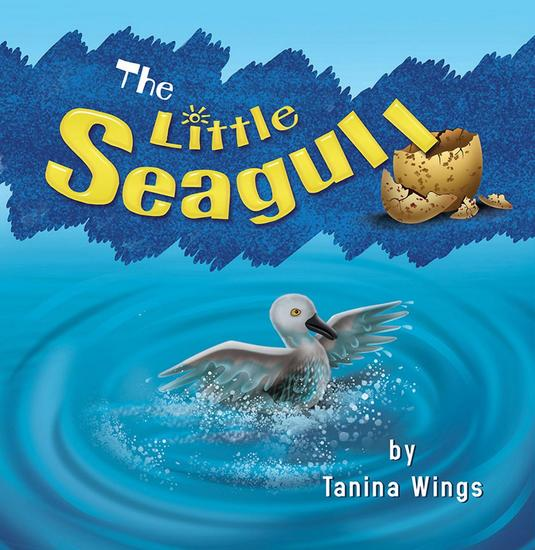 The Little Seagull - cover