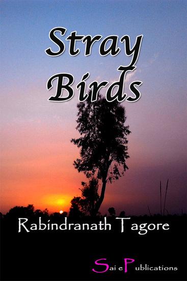 Stray Birds - cover
