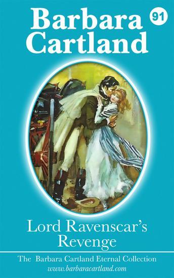Lord Ravenscars Revenge - cover