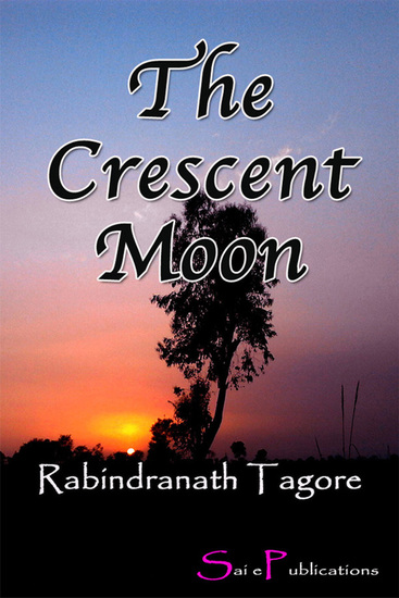The Crescent Moon - cover