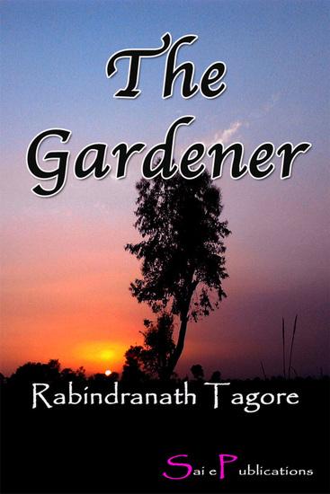 The Gardener - cover