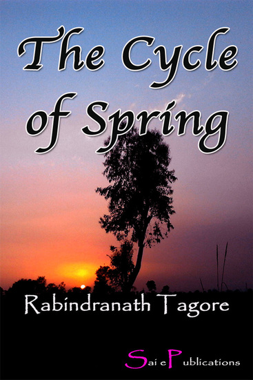 The Cycle of Spring - cover