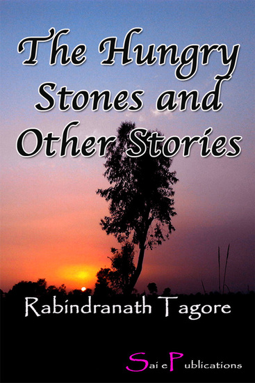The Hungry Stones and Other Stories - cover