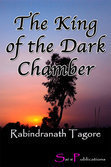 The King of the Dark Chamber - cover