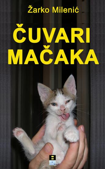Cuvari macaka - cover