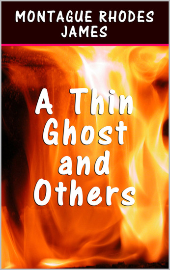 A Thin Ghost and Others - cover