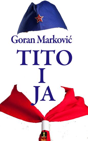 Tito i ja - cover