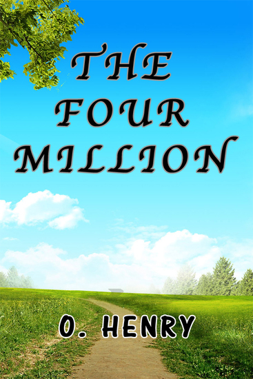 The Four Million - cover