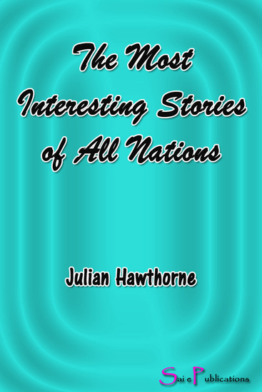 The Most Interesting Stories of All Nations - cover