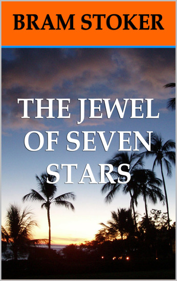 The Jewel of Seven Stars - cover