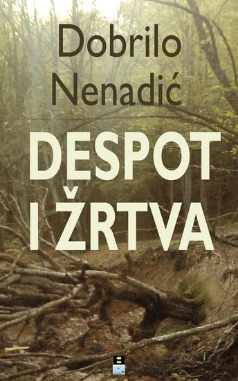 Despot i zrtva - cover