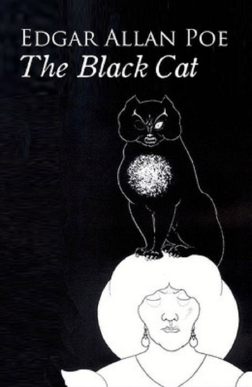 The Black Cat - cover