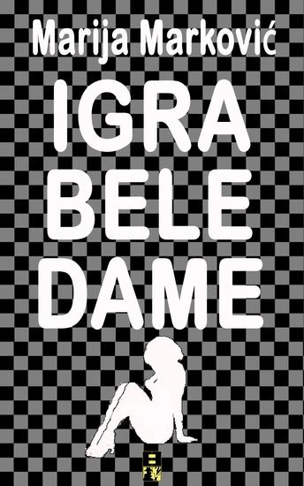 Igra bele dame - cover