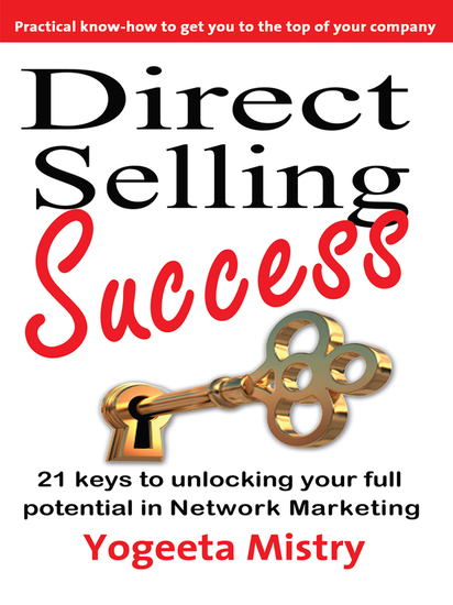 Direct Selling Success - cover