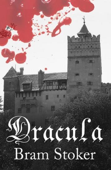 Drácula - cover