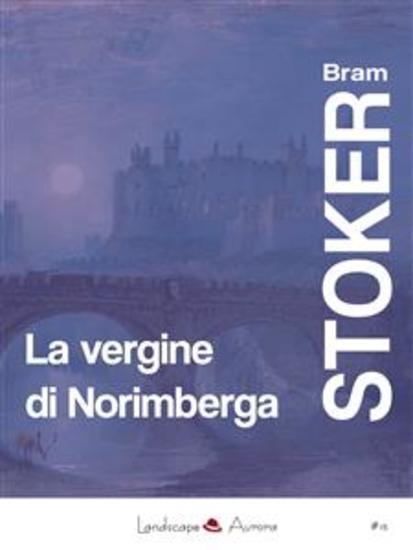 La vergine di Norimberga - cover