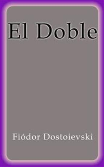 El Doble - cover