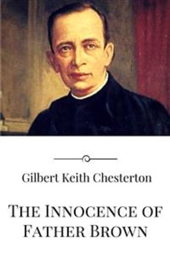 The Innocence of Father Brown - cover