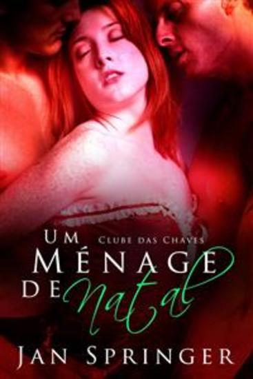Um Ménage De Natal - cover