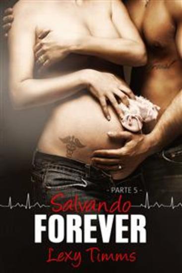 Salvando Forever - Parte 5 - cover