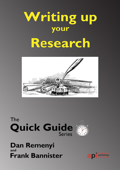 writing your winning thesis Writing the winning thesis or dissertation is a great blueprint to avoid this pitfall every doctoral student should pick up a copy of this easy to follow guide it is written in a very user-friendly format, answers numerous questions, and provides clear direction.