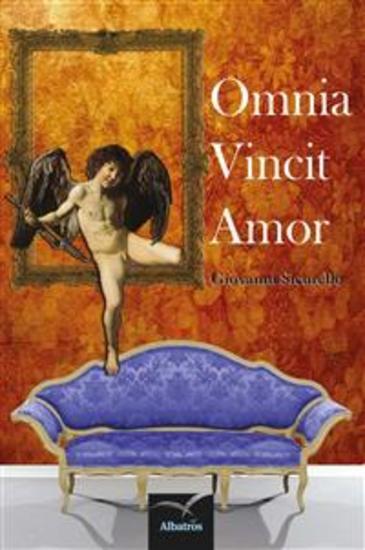 Omnia Vincit Amor - cover
