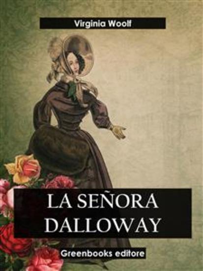 La señora Dalloway - cover