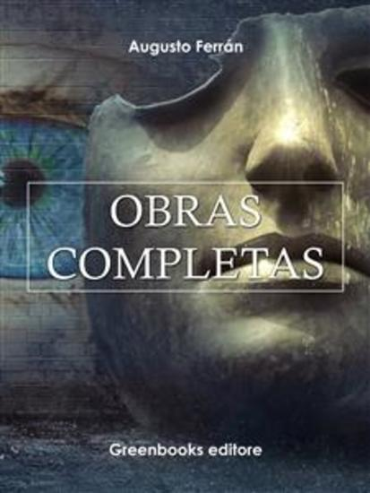 Obras completas - cover