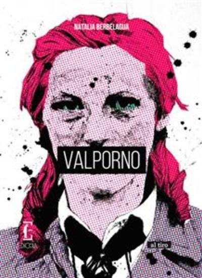 Valporno - cover
