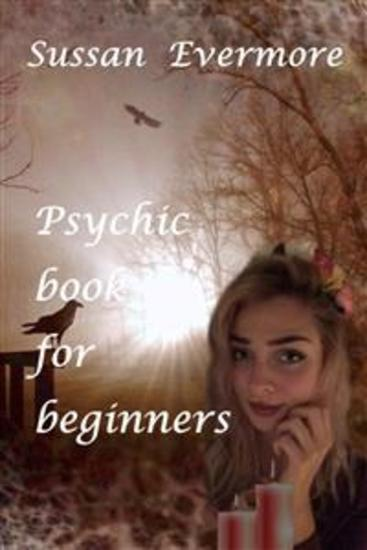 Discover your Psychic Gift - cover