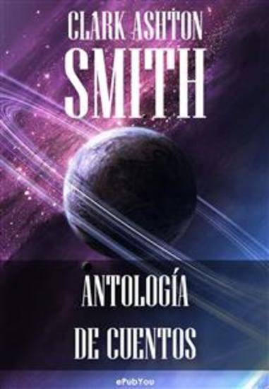 Antología de cuentos - cover