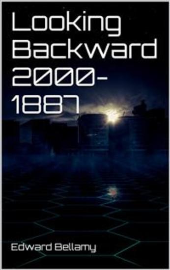 Looking Backward 2000-1887 - cover