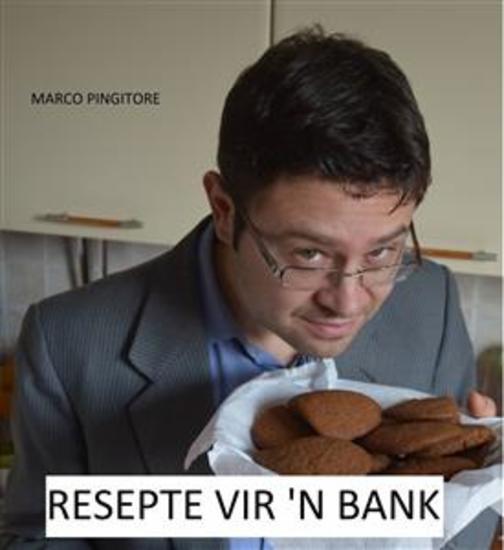 Resepte Vir 'n Bank - cover