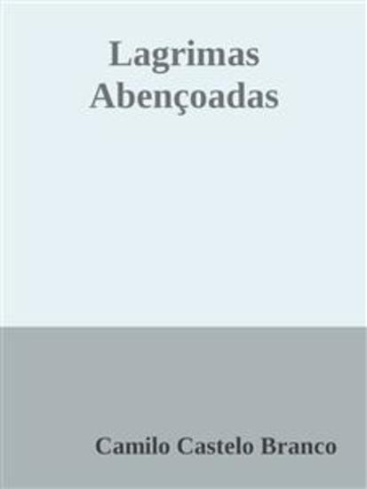 Lagrimas Abençoadas - cover
