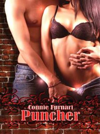 Puncher - cover