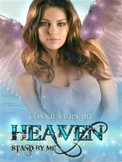 Heaven Stand by Me - cover