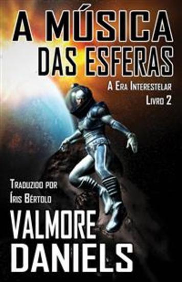 A Música Das Esferas - cover