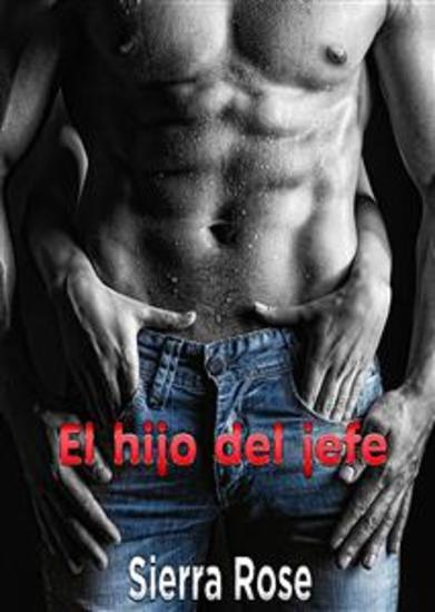 El Hijo Del Jefe - cover