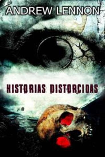 Histórias Distorcidas - cover