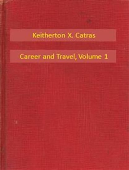 Career and Travel V1 - cover