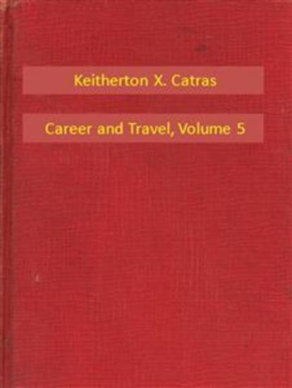 Career and Travel V5 - cover