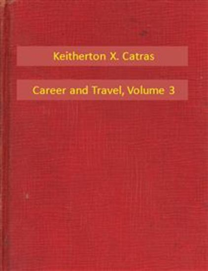 Career and Travel V3 - cover