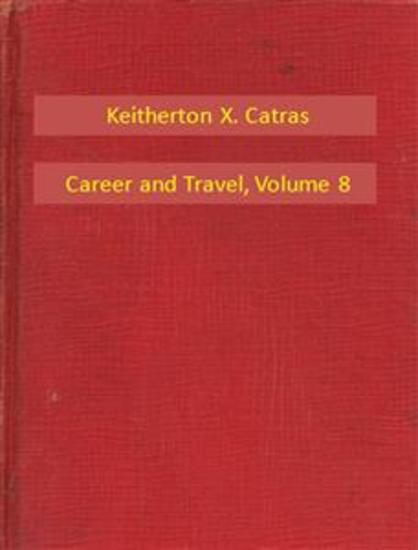 Career and Travel V8 - cover