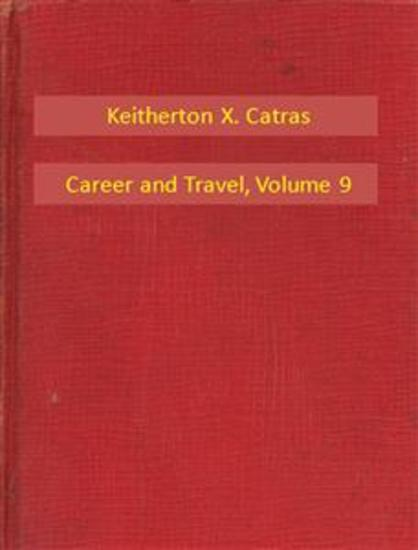 Career and Travel V9 - cover