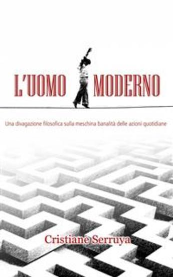 L'uomo Moderno - cover