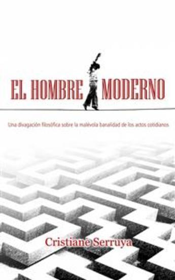 El Hombre Moderno - cover