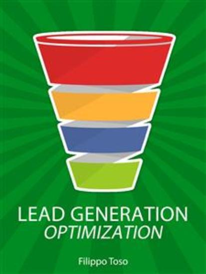 Lead Generation Optimization - cover