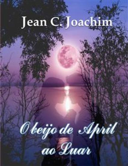 O Beijo De April Ao Luar - cover