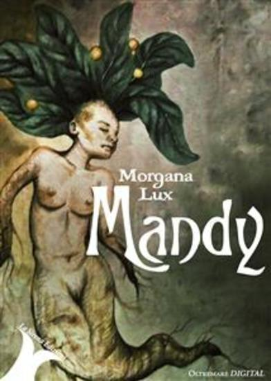 Mandy - cover